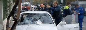 Alkohol-Probleme auf Russlands Straßen: 04.01._Medwedew fordert drastische Strafen