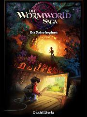 """""""Die Wormworld Saga"""" ist bei Tokyopop erschienen, hat 128 Seiten in der gebundenen Ausgabe und kostet 12 Euro (D)."""