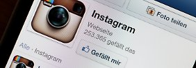 """Facebook will """"energisch"""" kämpfen: Nutzer verklagen Instagram"""