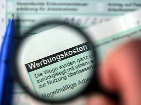 Bei der zweiten Berufsausbildung können die Unterkunftskosten am Studienort steuerlich abgesetzt werden.