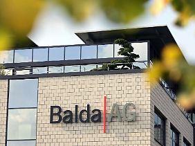 Der Kunststoffteile-Hersteller Balda schluckt die US-Firma HK Plastics.