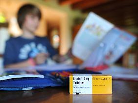 Kritiker sind besorgt, dass Kindern künftig schneller Medikamente verschrieben werden könnten.