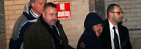 Fremdenhass als Motiv: New Yorkerin schubst Mann vor U-Bahn