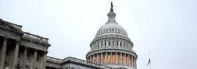 Im Haushaltsstreit tickt die Uhr: Worum es beim Etat-Zoff geht