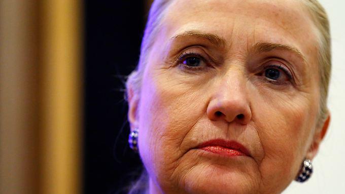 Clinton wird nach Ansicht ihrer Ärzte wieder voll genesen.