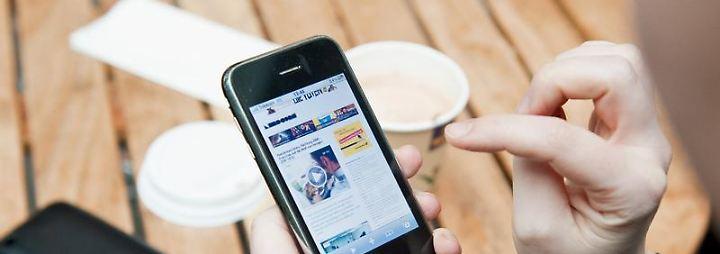 Da man mit Prepaid-Tarifen durch Aufladungen in Vorleistung geht, stellen viele Anbieter auch keine monatliche Rechnung aus.