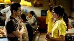 Bobby (Jesse Bradford) und Alyssa (Amelia Warner): Bekommt ihre Liebe eine zweite Chance?