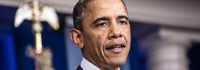 Nach dem Streit ist vor dem Streit: Obama unterzeichnet Kompromiss