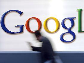 """""""Google ist Vermittler, aber nicht Herausgeber von Informationen"""", so das Selbstverständnis des Unternehmens."""