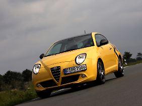 Als Motor empfehlen sich vor allem die Turbo-Benziner.