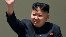 """""""Explosionen der Freude"""": Kim verteilt Geburtstagspräsente"""