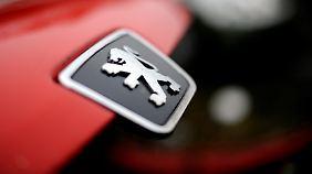 Gemeinsam gegen VW: Paris drängt Peugeot zu Opel-Kauf