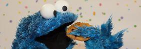 Mah Na Mah Na: Sesamstraße feiert 40.