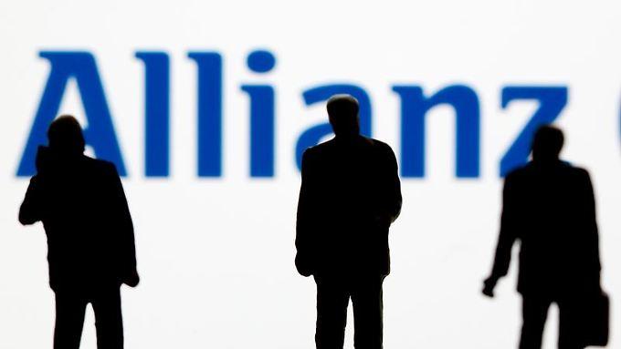 Die Allianz vergrößert sich in Italien. Foto: Sven Hoppe