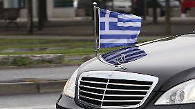 Für die griechische Polit-Elite genießen die deutsch-griechischen Beziehungen oberste Priorität.