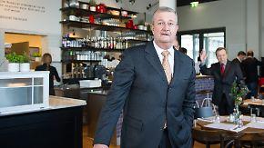 Ex-Porsche-Chef: Wiedeking eröffnet Pizzeria