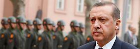 Hoffen auf Ende des Konflikts: Türkei einigt sich mit Öcalan