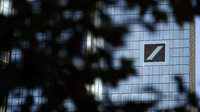 Die Deutsche Bank profitierte offenbar wissentlich von Libor-Wetten.