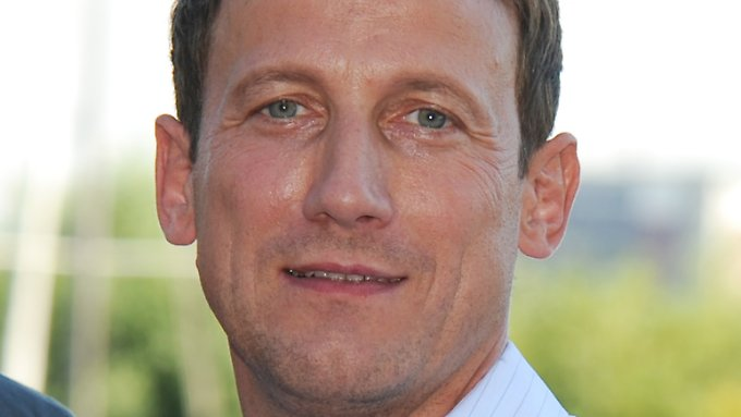 Wotan Wilke Möhring ist zum dritten Mal Vater geworden.