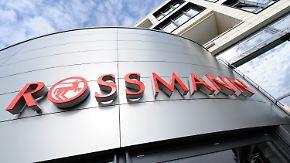 Ärger um neuen Rundfunkbeitrag: Rossmann zieht vor Gericht