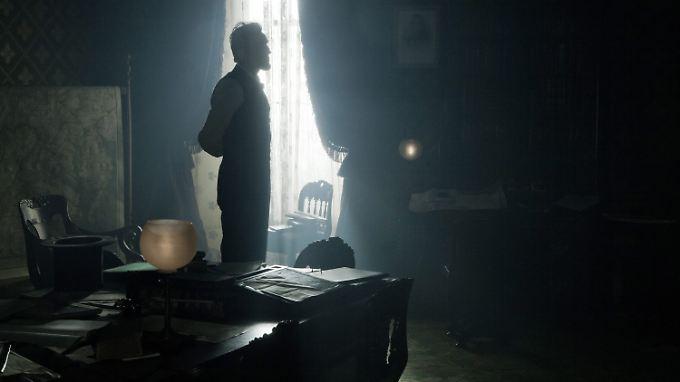 Mit Tricks, Witz, Überzeugung und Härte hat er erreicht, was er wollte: Abraham Lincoln.