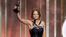 Golden Globes voller Überraschungen: Viele Preise und ein Steinzeit-Outing