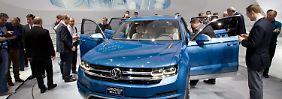 Auf der Überholspur: Deutsche Autos sorgen in den USA für Furore