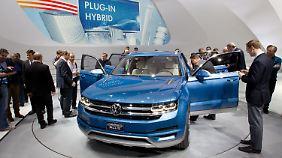 In den USA auf der Überholspur: Deutsche Automarken sorgen für Furore