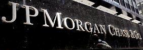 Gefährlicher als Terrorismus?: Hacker greifen JP Morgan an
