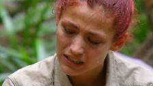 Fiona Erdmann ist melancholisch wegen ihrer Kindheit.