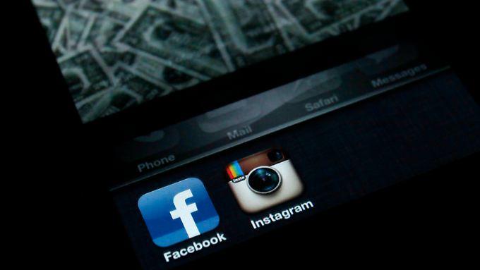 Facebook und Instagram: Eine sinnvolle Verbindung?