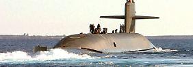 50 Jahre ohne Treibstoff: USA enthüllen neue Super-U-Boote