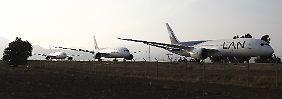 Aus der Traum vom Dreamliner?: Boeing stoppt Auslieferung