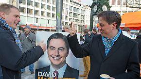 Landtagswahl in Niedersachsen: Worum es in Hannover geht