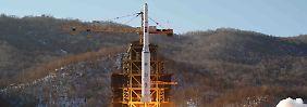 Nach Atomtest in Nordkorea: EU will Sanktionen verschärfen
