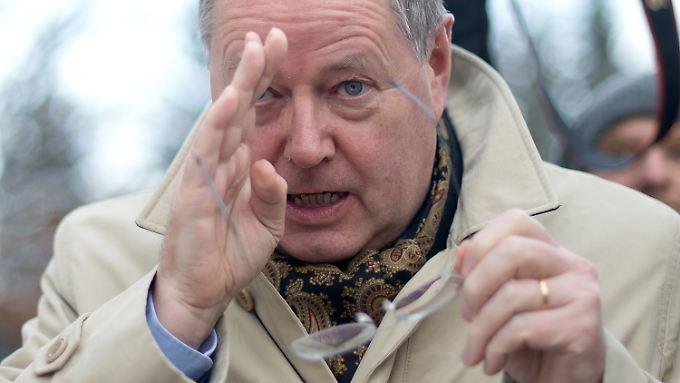 Sein Wahlsieg war es nicht, aber Niedersachsen verschafft Steinbrück wieder Rückenwind.