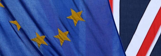 Fragen kostet nichts: Ist es der Beginn eines Neuanfangs - oder der erste große Riss im Projekt Europa?