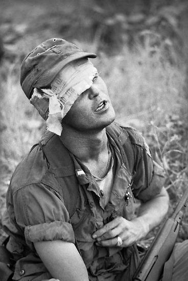 Die Erinnerung an den Krieg bleibt eine offene Wunde. Doch ihre abschreckende Wirkung war nur von begrenzter Dauer.