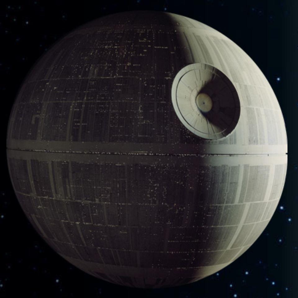 Star Wars Todesstern