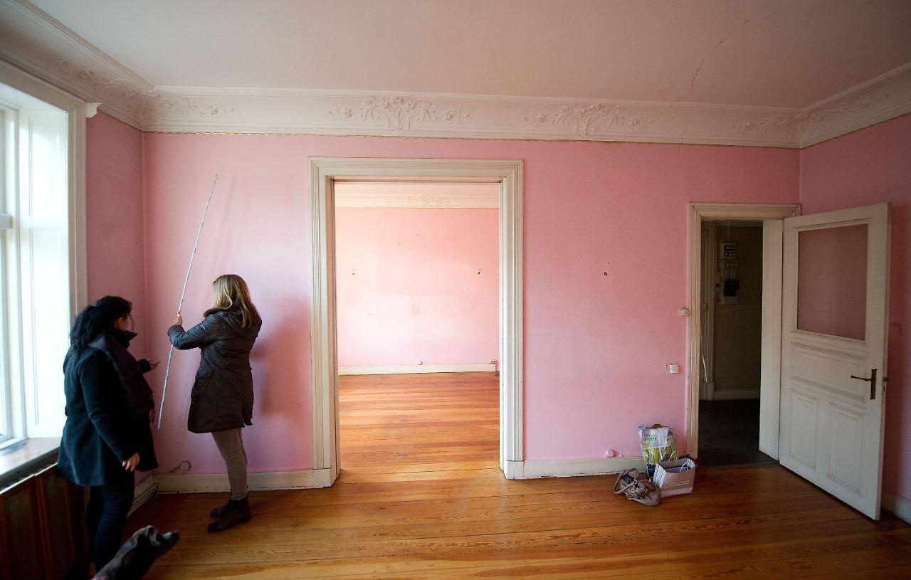 maklerprovisionen nicht vom mieter spd will vermieter. Black Bedroom Furniture Sets. Home Design Ideas
