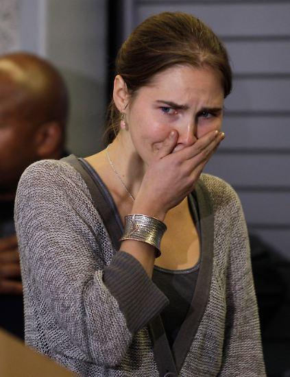 Das Gezerre um Amanda Knox geht weiter. In Florenz beginnt in ihrer Abwesenheit ein erneuter Prozess gegen sie.