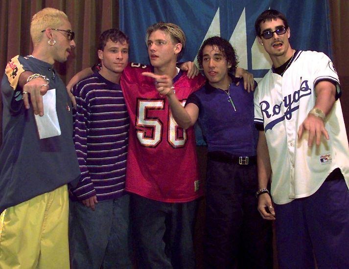 Die Backstreet Boys, geliebt und gehasst: Sie feiern den 20. Jahrestag ihrer Bandgründung. Sie waren und sind (ja, es gibt sie noch) die erfolgreichste aller Boygroups. Aber nicht die einzige. Das wichtigste Erkennungsmerkmal einer Boyband ...