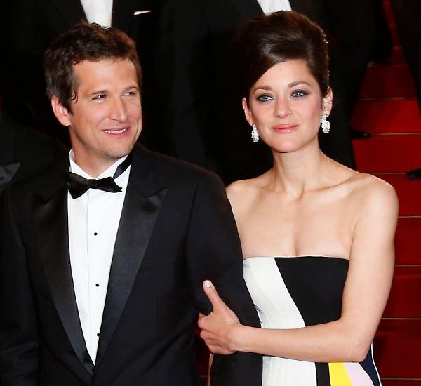 Dieses Paar ist wunderbar.