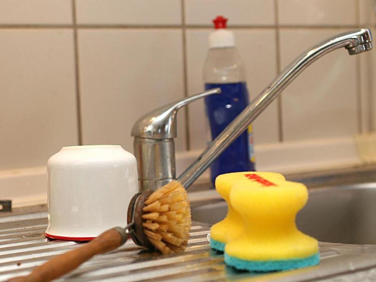Hygienisch Kochen: Regeln Für Die Sauberkeit In Der Küche