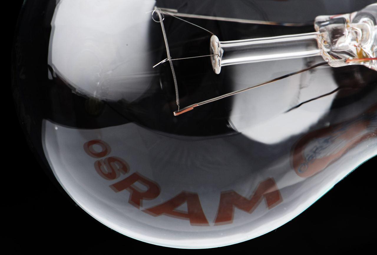 b rsengang mit hindernissen osram muss alleine leuchten. Black Bedroom Furniture Sets. Home Design Ideas