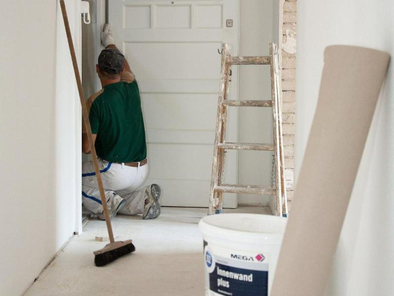zu sp t zu schlecht zu teuer was tun wenn handwerker rger machen n. Black Bedroom Furniture Sets. Home Design Ideas