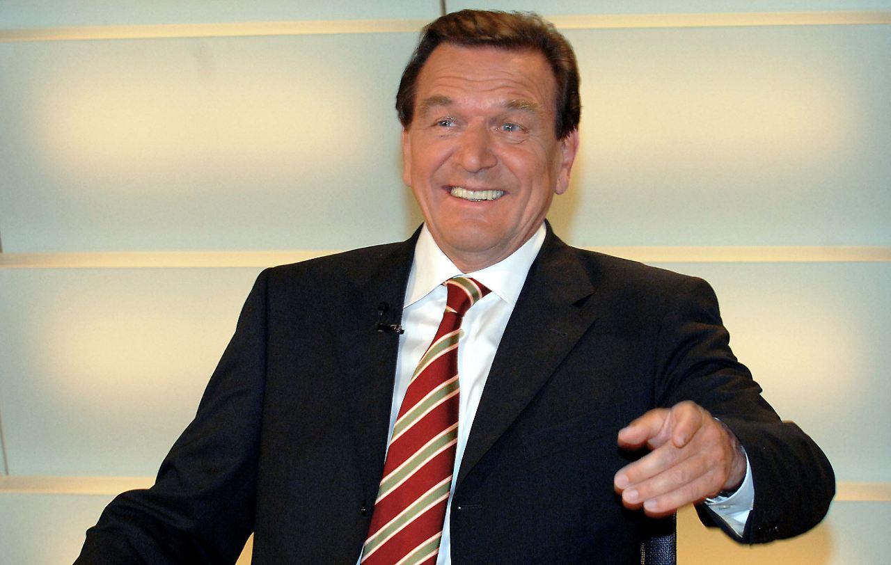 Schröder 2005