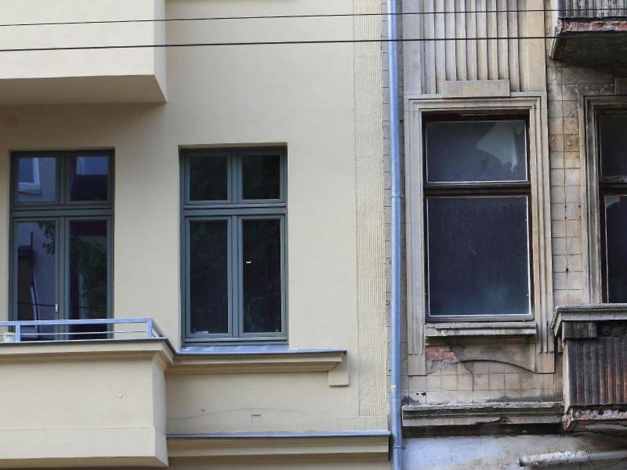 Geld und energie sparen bei fensterwahl auf u wert achten n - Fenster uw wert ...