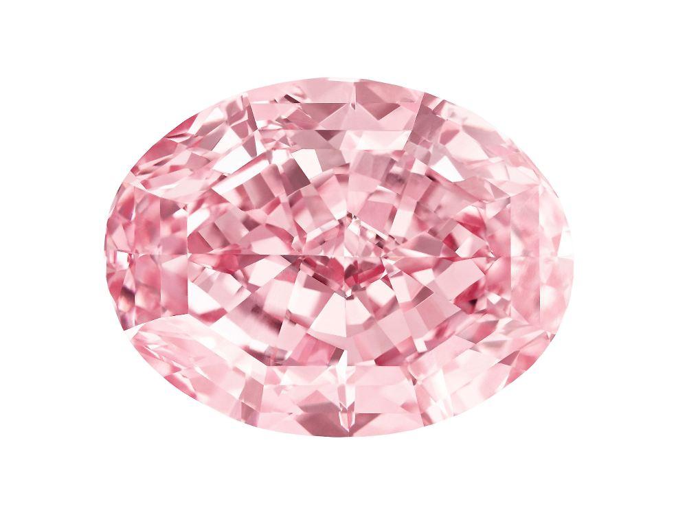 teuerster diamant der welt sotheby 39 s will rekordklunker. Black Bedroom Furniture Sets. Home Design Ideas