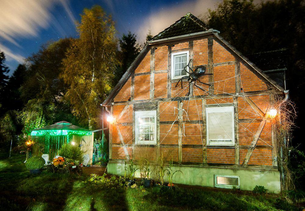 Häuser Von Innen : Nicht nur von außen ein Hingucker. Auch innen ...